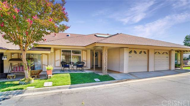 26710 Oak Branch Circle, Newhall, CA 91321 (#SR19216432) :: Allison James Estates and Homes
