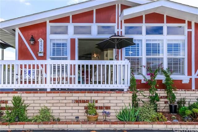 4372 Lahaina Drive Lot #28, Huntington Beach, CA 92649 (#OC19215983) :: J1 Realty Group
