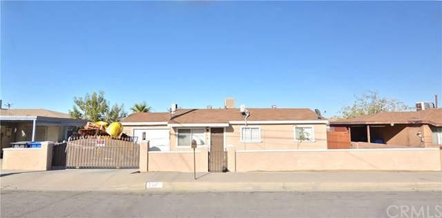 1547 Riverside Drive, Barstow, CA 92311 (#EV19216021) :: The Brad Korb Real Estate Group