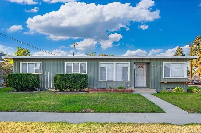 6481 E El Roble Street, Long Beach, CA 90815 (#SB19216268) :: Sperry Residential Group