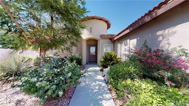 64072 Apache Mountain Street, Desert Hot Springs, CA 92240 (#JT19216523) :: Keller Williams Realty, LA Harbor