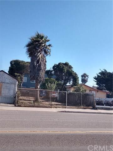 388 Pier Avenue, Oceano, CA 93445 (#PI19216520) :: Allison James Estates and Homes