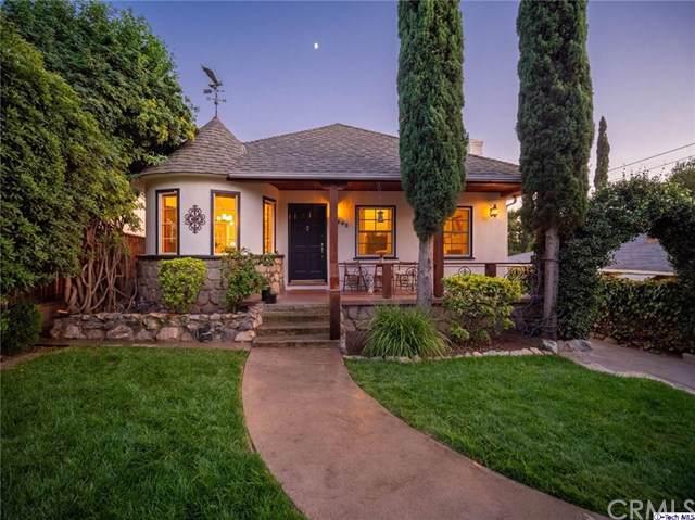 6542 Valmont Street, Tujunga, CA 91042 (#319003646) :: The Brad Korb Real Estate Group