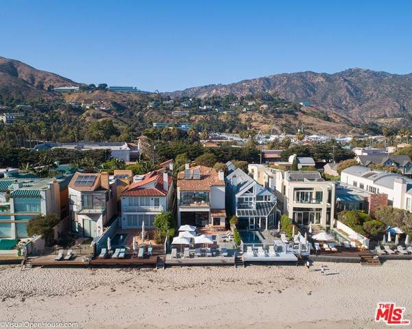 23762 Malibu Road, Malibu, CA 90265 (#19508740) :: Cal American Realty
