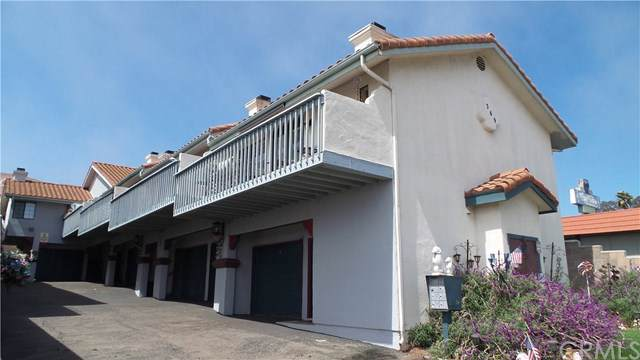 369 Hinds Avenue, Pismo Beach, CA 93449 (#PI19215270) :: RE/MAX Masters