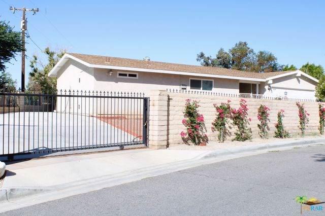 12765 W Arroyo Drive, Desert Hot Springs, CA 92240 (#19509294PS) :: The Ashley Cooper Team