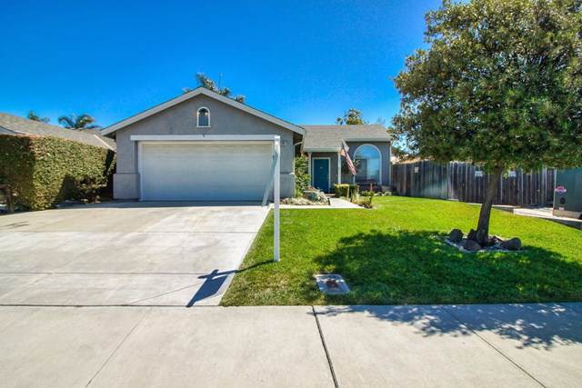 2381 Glenview Drive, Hollister, CA 95023 (#ML81767985) :: Provident Real Estate
