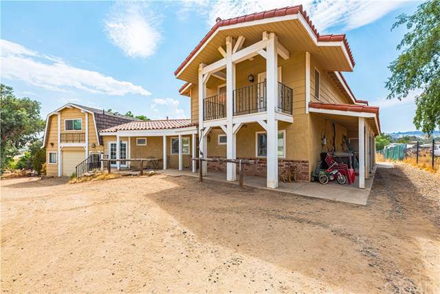 25875 Rolling Hills Drive, Menifee, CA 92584 (#SW19206121) :: Fred Sed Group