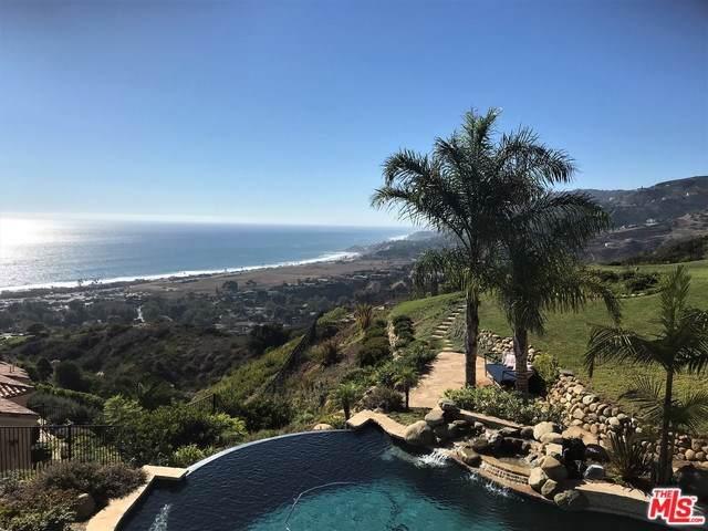 6205 Ocean Breeze Drive, Malibu, CA 90265 (#19509146) :: Berkshire Hathaway Home Services California Properties