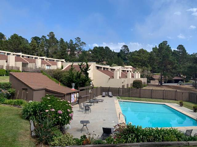 3600 High Meadow Drive #27, Outside Area (Inside Ca), CA 93923 (#ML81768005) :: RE/MAX Parkside Real Estate