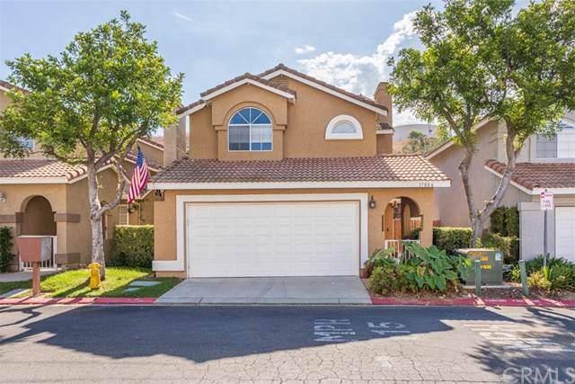 17806 Autry Court, Chino Hills, CA 91709 (#IG19216549) :: Crudo & Associates