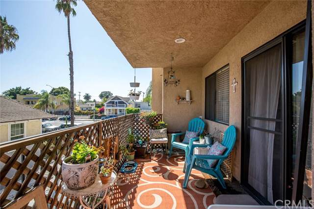1140 Pacific Avenue #10, Long Beach, CA 90813 (#PW19216362) :: Fred Sed Group
