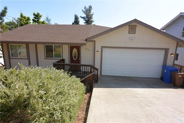 5368 Bel Air Drive W, Kelseyville, CA 95451 (#LC19215121) :: The Ashley Cooper Team