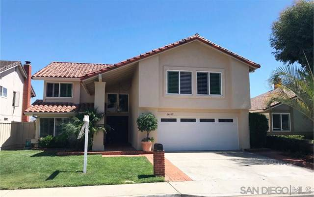 14665 Wye St, San Diego, CA 92129 (#190050349) :: Abola Real Estate Group