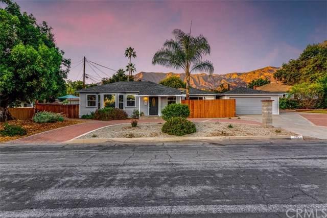 711 W Mendocino Street, Altadena, CA 91001 (#AR19215956) :: The Parsons Team