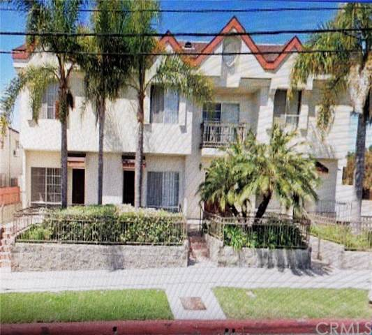 856 W Beach Avenue #15, Inglewood, CA 90302 (#IG19216760) :: RE/MAX Empire Properties
