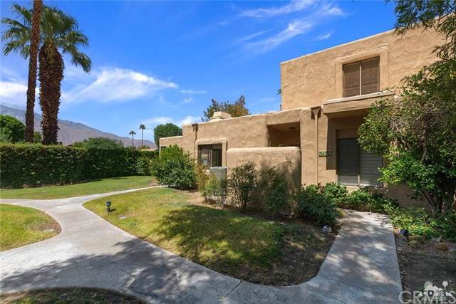 4751 Winners Circle B, Palm Springs, CA 92264 (#219024321DA) :: Fred Sed Group