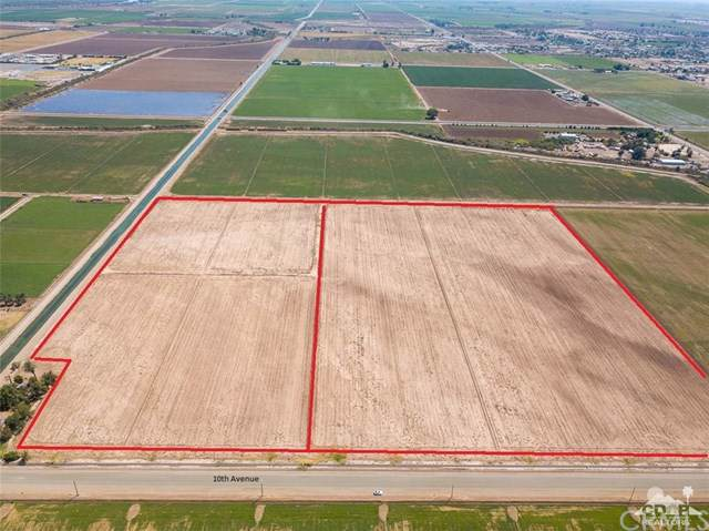 45-acres 10th Ave, Blythe, CA 92225 (#219024339DA) :: A|G Amaya Group Real Estate