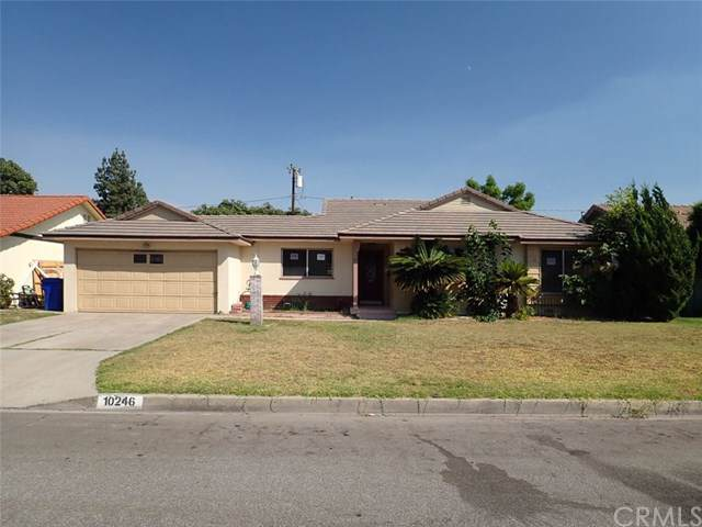 10246 Newville Avenue, Downey, CA 90241 (#PW19216658) :: Allison James Estates and Homes