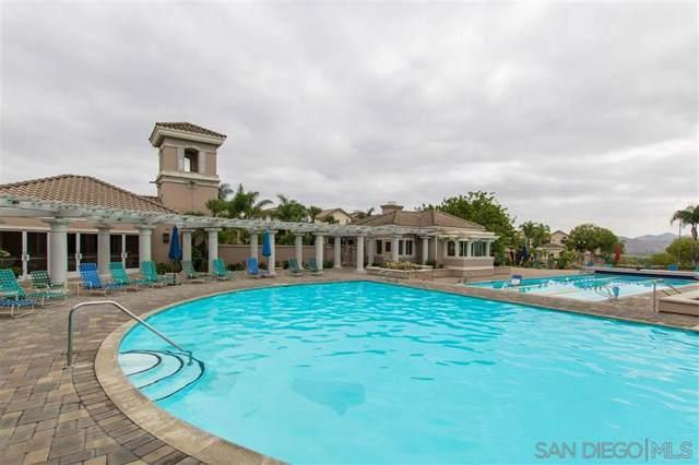 18698 Caminito Cantilena #204, Rancho Bernardo, CA 92128 (#190050372) :: Abola Real Estate Group