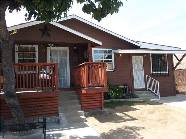 421 N Eastern Avenue, East Los Angeles, CA 90022 (#MB19211596) :: Realty ONE Group Empire