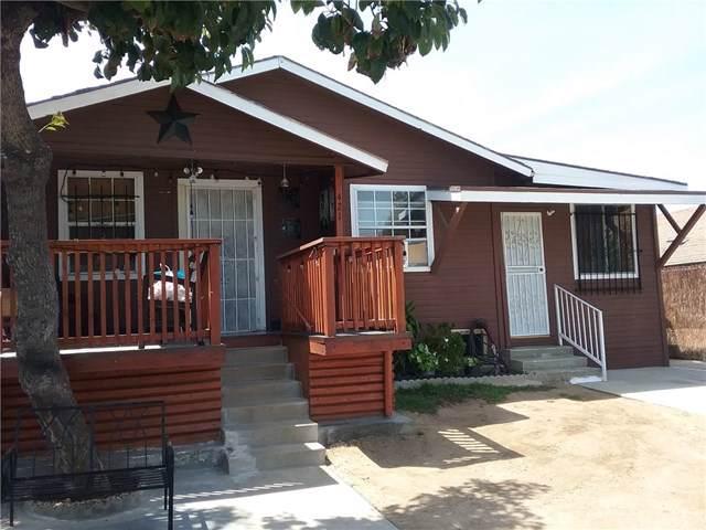 421 N Eastern Avenue, East Los Angeles, CA 90022 (#MB19211596) :: RE/MAX Empire Properties