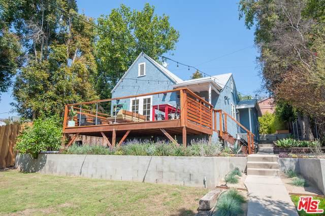 4191 York, Los Angeles (City), CA 90065 (#19509458) :: RE/MAX Empire Properties