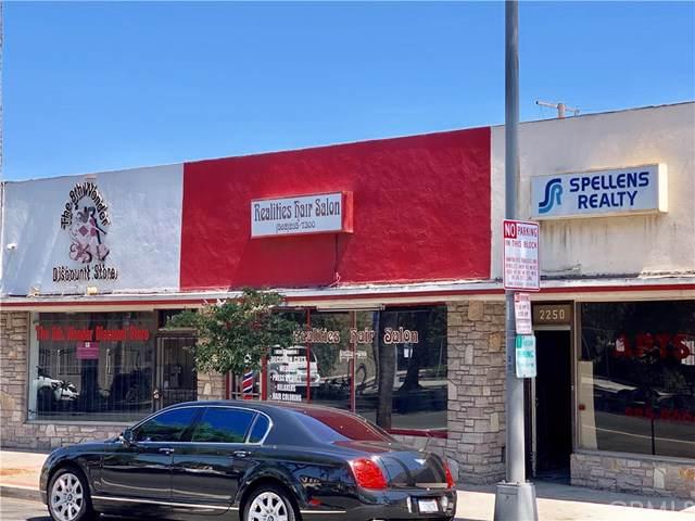 2250 Pacific Avenue - Photo 1