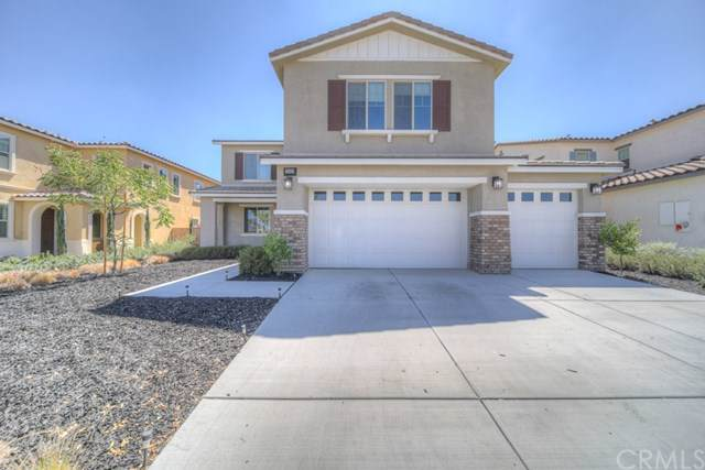 36629 Obaria Way, Lake Elsinore, CA 92532 (#SW19216873) :: Fred Sed Group