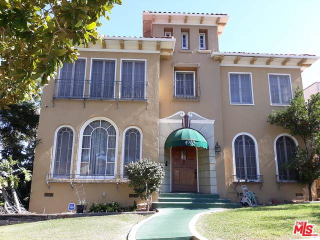 4900 Angeles Vista, View Park, CA 90043 (#19508506) :: Brandon Hobbs Group