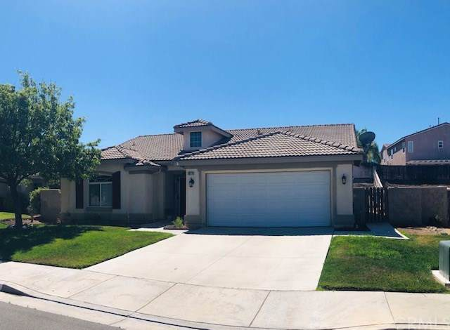 36776 Red Oak Street, Winchester, CA 92596 (#SW19215290) :: Team Tami