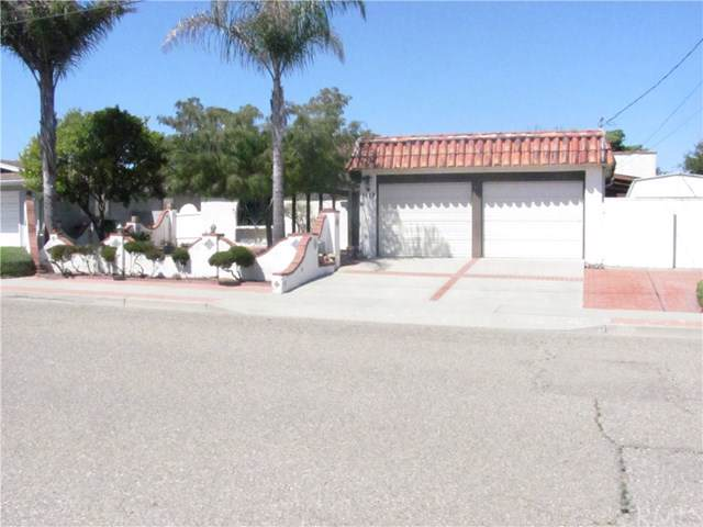 1117 Margarita, Grover Beach, CA 93433 (#SC19214719) :: Fred Sed Group