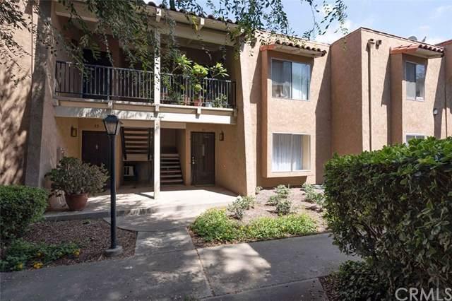 13722 Red Hill Avenue #93, Tustin, CA 92780 (#PW19216908) :: Keller Williams Realty, LA Harbor