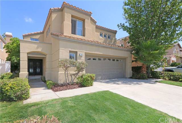 20 Alamitos, Lake Forest, CA 92610 (#OC19216841) :: Berkshire Hathaway Home Services California Properties