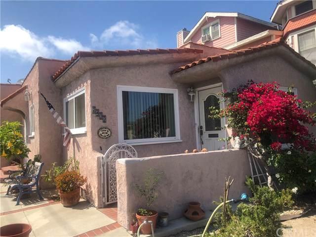2439 Meyler Street, San Pedro, CA 90731 (#SB19216969) :: Realty ONE Group Empire