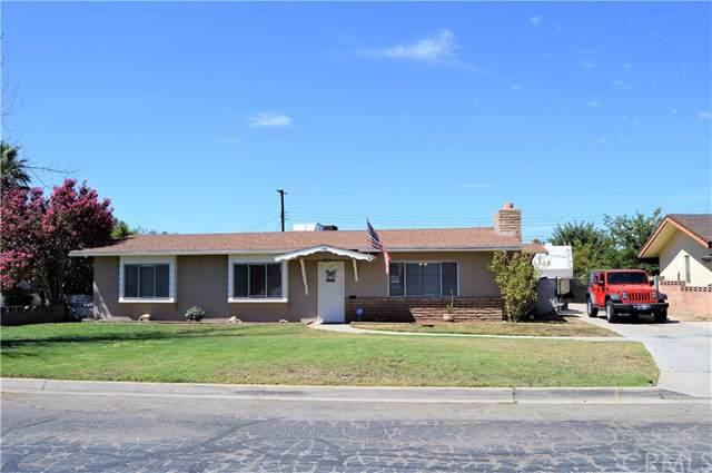 1198 Cherry Lane, Calimesa, CA 92320 (#EV19214878) :: Cal American Realty