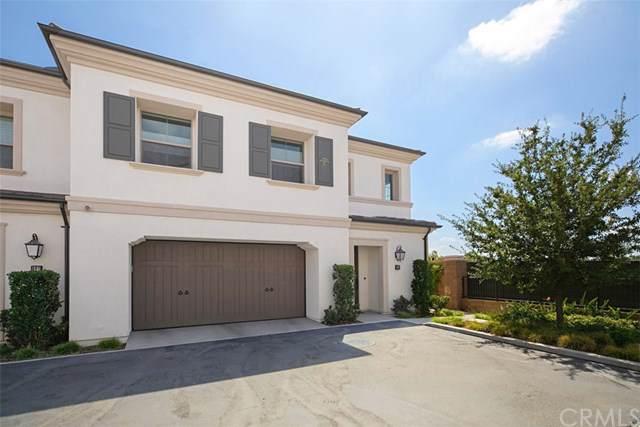 125 Full Sun, Irvine, CA 92618 (#OC19216626) :: Fred Sed Group