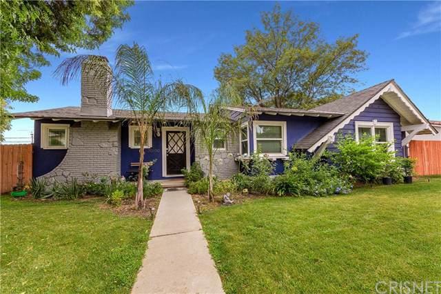 20650 Chatsworth Street, Chatsworth, CA 91311 (#SR19213533) :: Brandon Hobbs Group