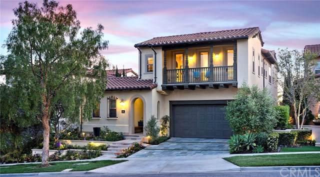 85 Parson Brown, Irvine, CA 92618 (#OC19211699) :: Allison James Estates and Homes