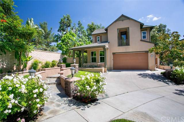 20 Bungalow, Irvine, CA 92620 (#PW19216997) :: Fred Sed Group