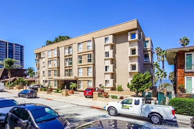 1040 Coast Blvd S #306, La Jolla, CA 92037 (#190050400) :: Abola Real Estate Group