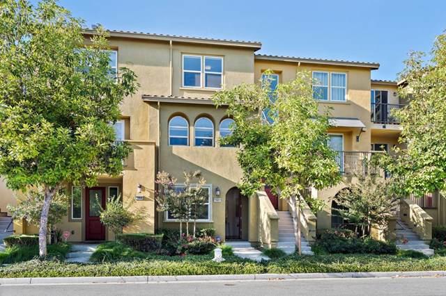 943 Indian Wells Avenue, Sunnyvale, CA 94085 (#ML81768046) :: The Houston Team | Compass