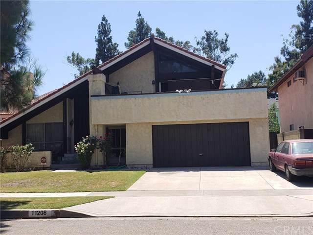 11208 Lucas Street, Cerritos, CA 90703 (#OC19208746) :: OnQu Realty