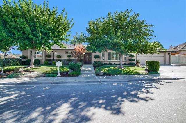 971 Clearview Drive, Hollister, CA 95023 (#ML81768069) :: Provident Real Estate