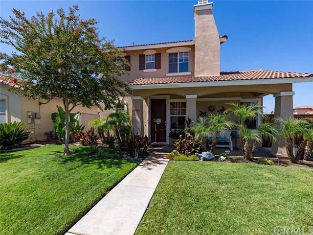 39533 Warbler Drive, Temecula, CA 92591 (#ND19217130) :: Allison James Estates and Homes