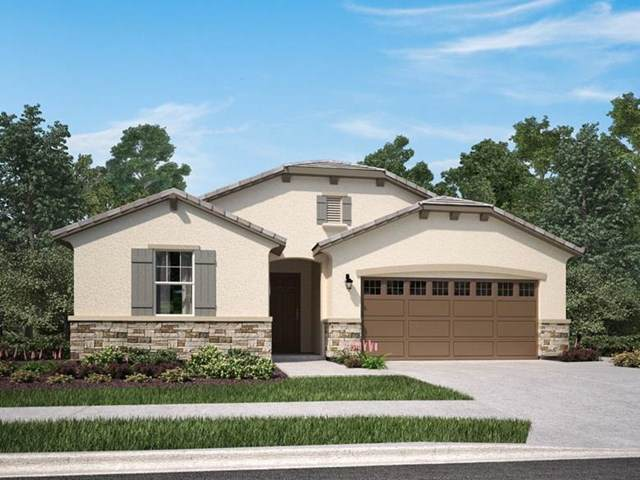 1189 Caetano Place, San Juan Bautista, CA 95045 (#ML81768081) :: Provident Real Estate