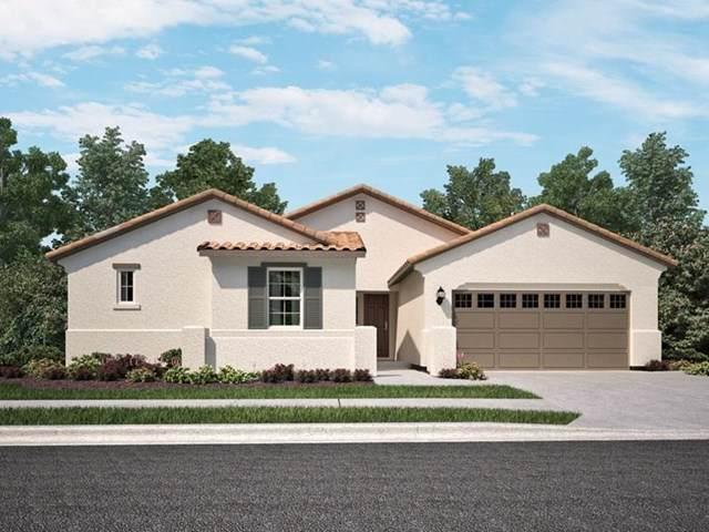 1151 Rancho Way, San Juan Bautista, CA 95045 (#ML81768079) :: Provident Real Estate
