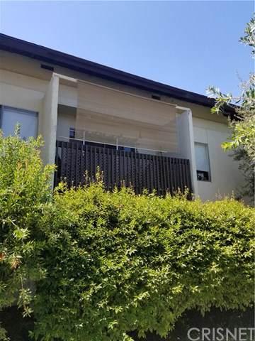 23515 Lyons Avenue #246, Valencia, CA 91355 (#SR19217080) :: Fred Sed Group