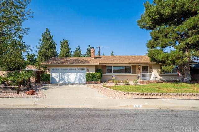 1487 Turning Bend Drive, Claremont, CA 91711 (#OC19217182) :: RE/MAX Masters