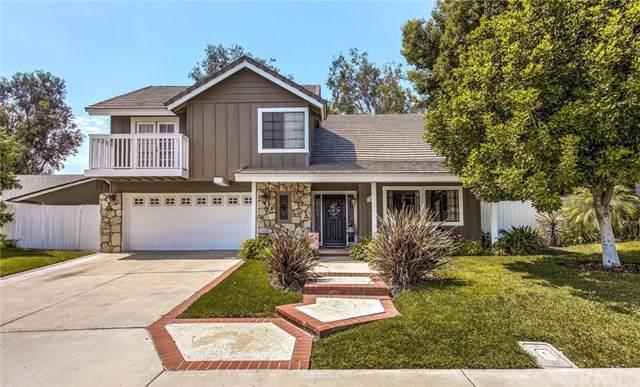 6043 Avenida Antigua, Yorba Linda, CA 92887 (#PW19210767) :: Allison James Estates and Homes